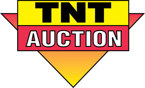 TNT Auction | Government Surplus Property Auctions - Las