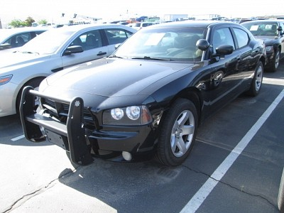 2010 Dodge Chargers - 3 Available!